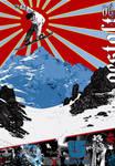 Burton Poster Design 1