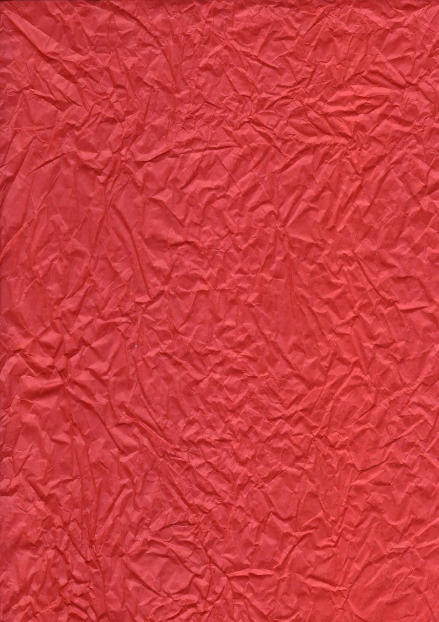Tissue Paper Crumpled Texture