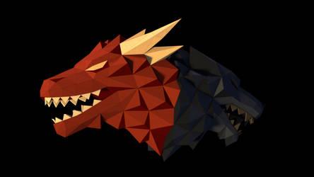 Stark Targaryen Teaser
