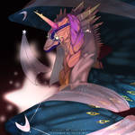 Collab with aakh1815 by ruivemin