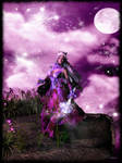 Violet Empress - Ver. 1