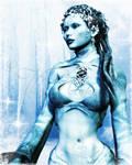 .: Snow Queen :.