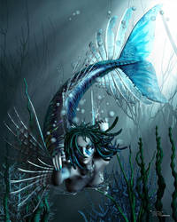 The Depths by vaia