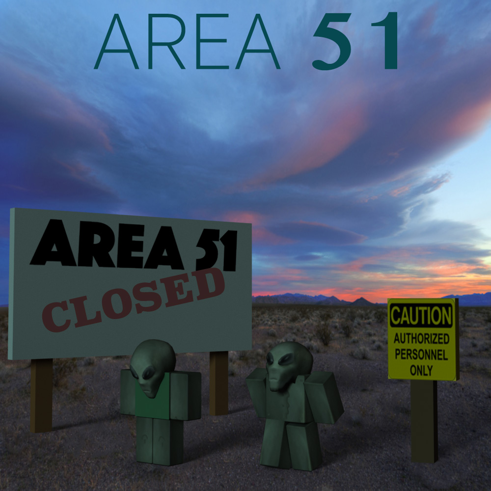 Area 51 Roblox Icon Area 51 Closes By Tricolor600 On Deviantart