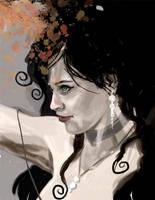 Princess by bfowler