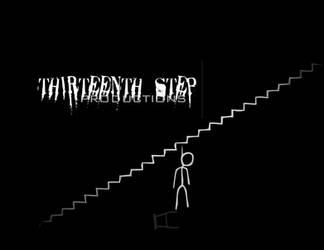 Thirteenth Step Splash by TebgDoran
