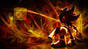 PSP - Hedgehog on Fire