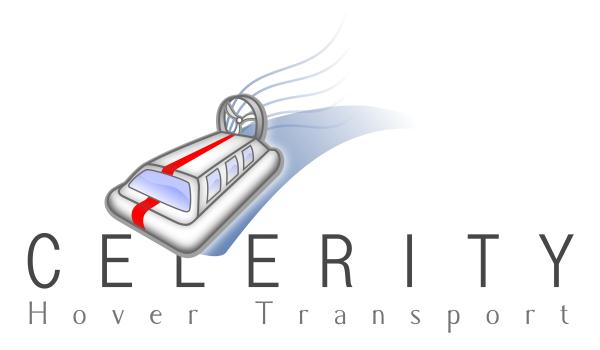 Celerity Hover Transport by TebgDoran