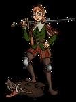 Boar Hunter