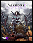 Darksiders 2 Death Lives - Wepik