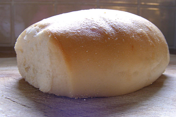Bread by Cheriznjalapenoz