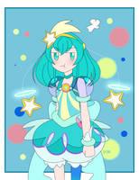 Cure Milky by Ch-Chau