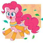 Pinkie Pie 2