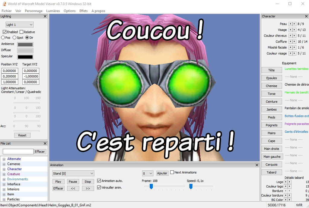 Coucou by Sigmaeclipzip