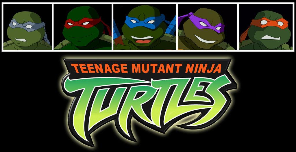 Teenage Mutant Ninja Turtles 2003 By Ambarbaez On Deviantart
