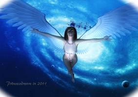 In Heaven by Princessdream