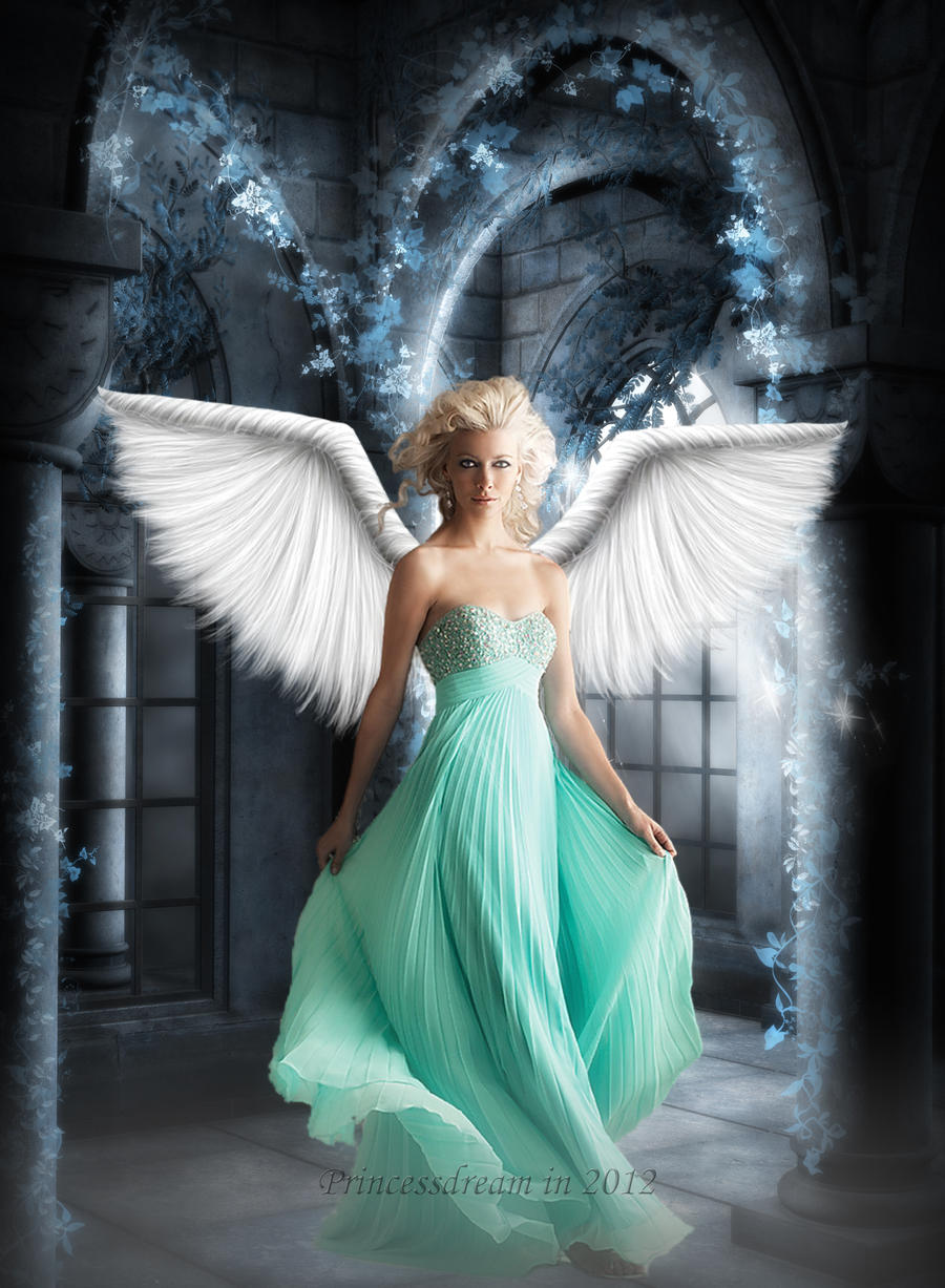 luvly angel