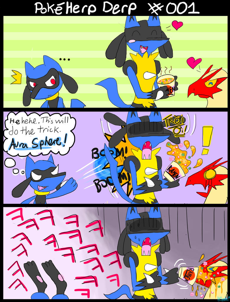 derp pokemon wallpaper