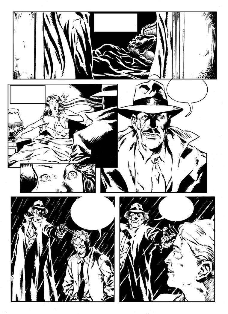 EL BATE PAGE 03 by SERGIOTARQUINI
