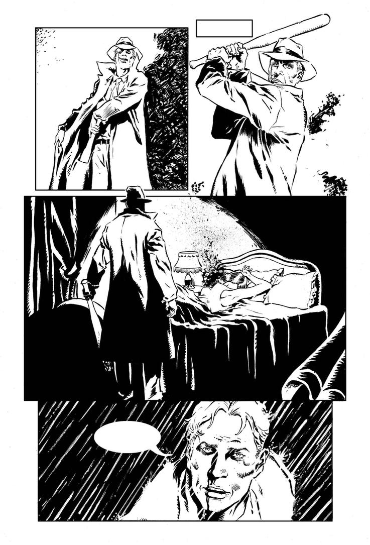 EL BATE PAGE 04 by SERGIOTARQUINI