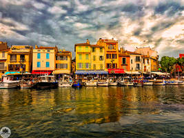 Cassis25 by jenyvess