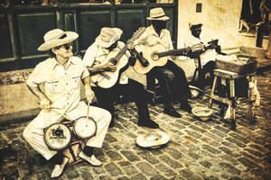 Cuba 7 by jenyvess