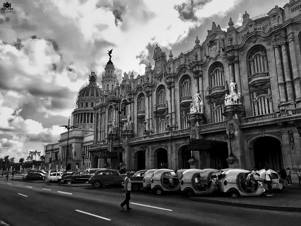 Cuba 128 by jenyvess