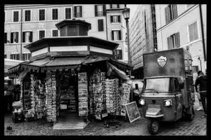 rue de Rome 2 by jenyvess