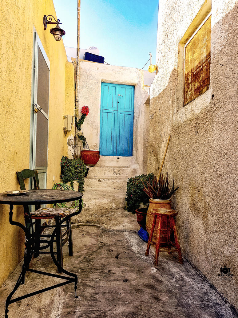 les cyclades 114 by jenyvess