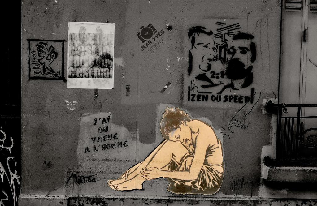 street art 1 by jenyvess