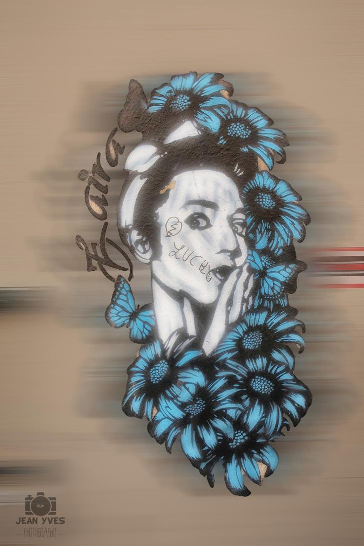 street art 3 by jenyvess