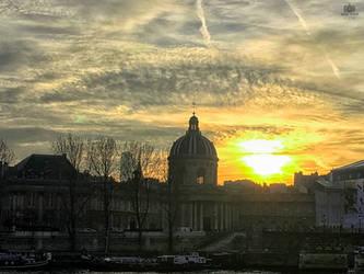 Paris 33 by jenyvess