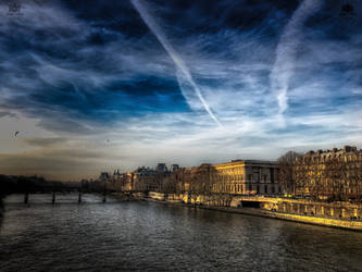 Paris 35 by jenyvess