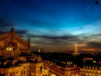Paris36 by jenyvess