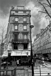 Paris04 by jenyvess