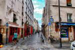 quartier Bastille 2