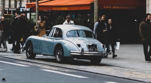 Paris rue de Rennes 2