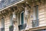 Paris rue de Rennes 9