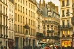 Paris rue de Rennes 13