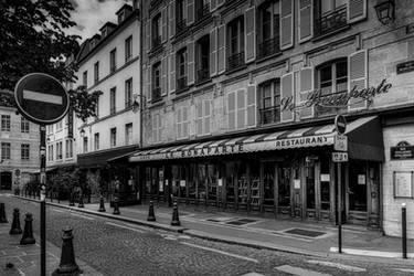 place Saint-Germain-des-Pres 2