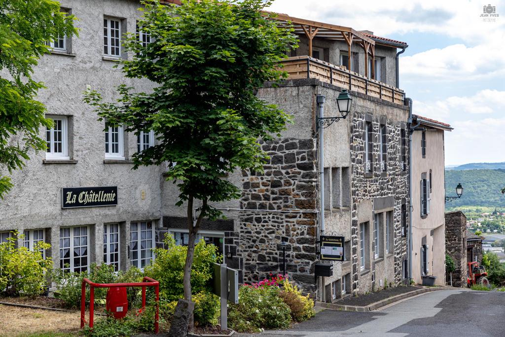 Chateau de Tournoel 8