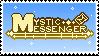 + Mystic Messenger Stamp + by kuu-jou