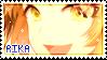 + Rika (Mystic Messenger) Stamp + by skeluko
