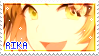 + Rika (Mystic Messenger) Stamp + by fairyliqhts