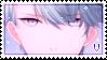 + V (Mystic Messenger) Stamp + by skeluko