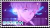 + Unknown (Mystic Messenger) Stamp + by skeluko