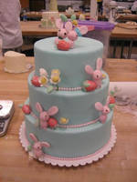 strawberry cake 3 by Miss-Allie