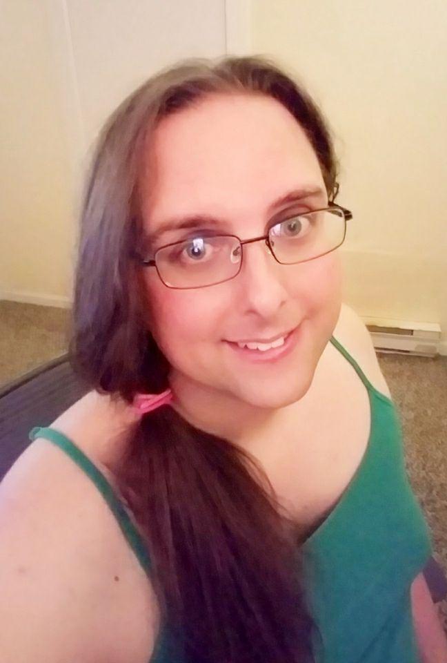 Haley Selfie - 9 June 2018 by SeptemberSignal