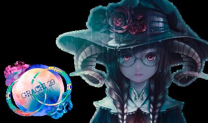 PNG-Anime-Girl-#27
