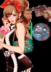 PNG-Anime-Girl-#29